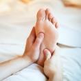 53077869 - foot massage